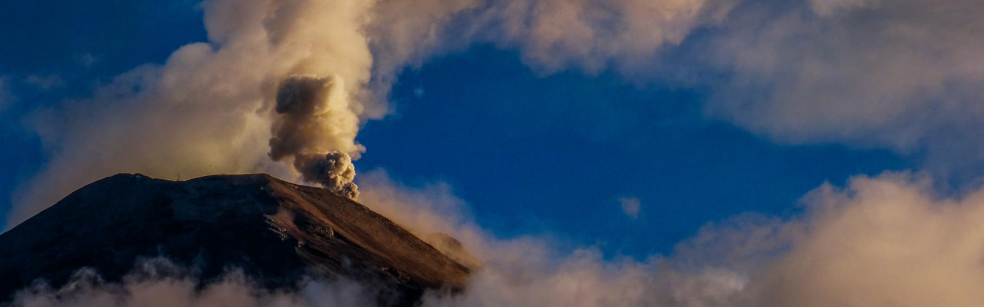 Main image ofÉquateur : pays méconnu entre ciel et mer avec des paysages sauvages d'une beauté surprenante