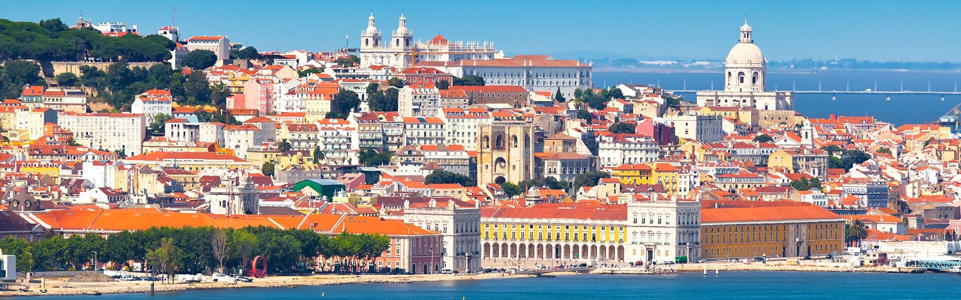Main image ofEscapade à LIsbonne entre saveurs et culture portugaise