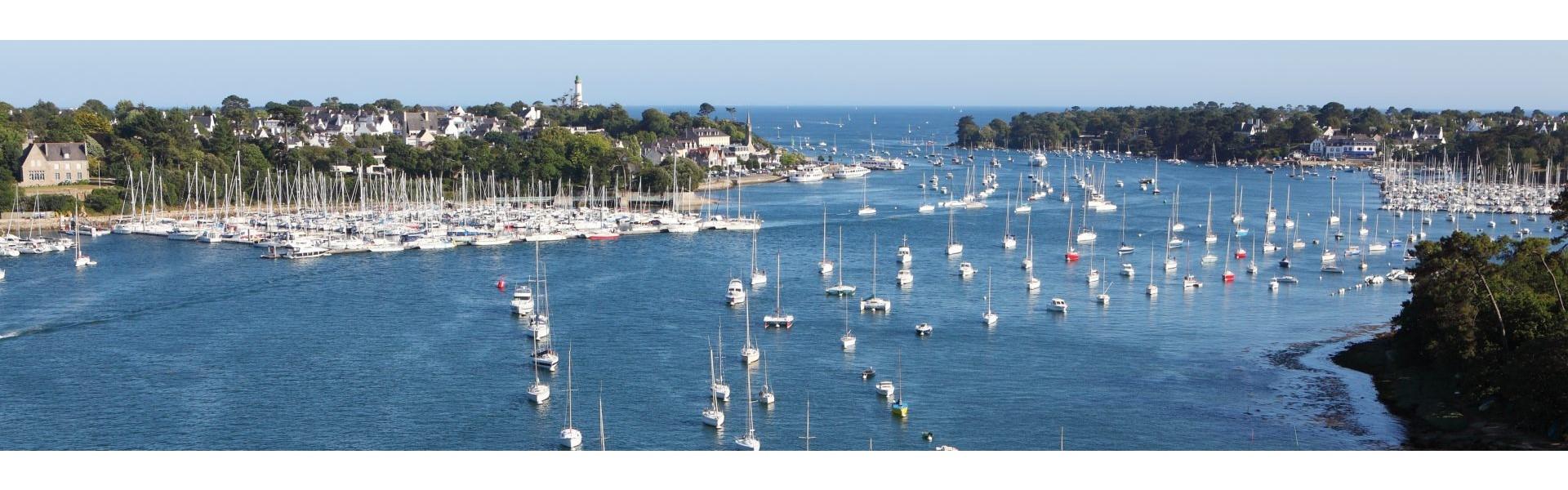 Main image ofBénodet - la Riviera Bretonne