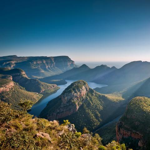 Main image ofAventure sud-africaine