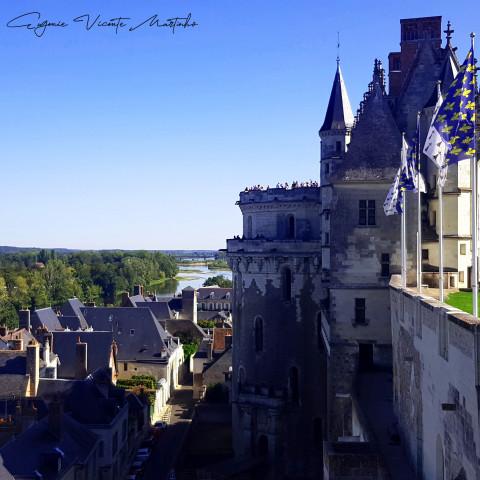 Main image ofHistoire de France au fil de la Loire
