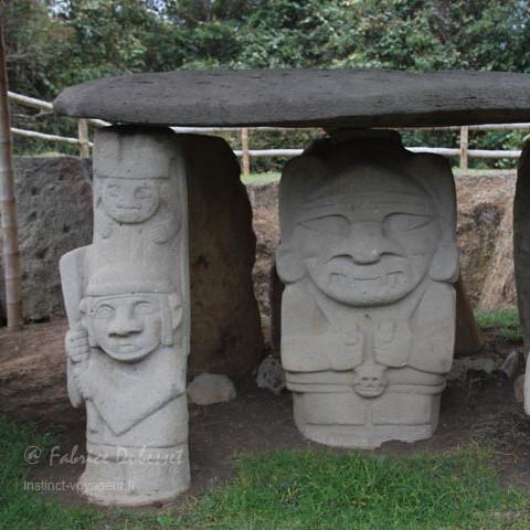 Main image ofLa Colombie magnifique