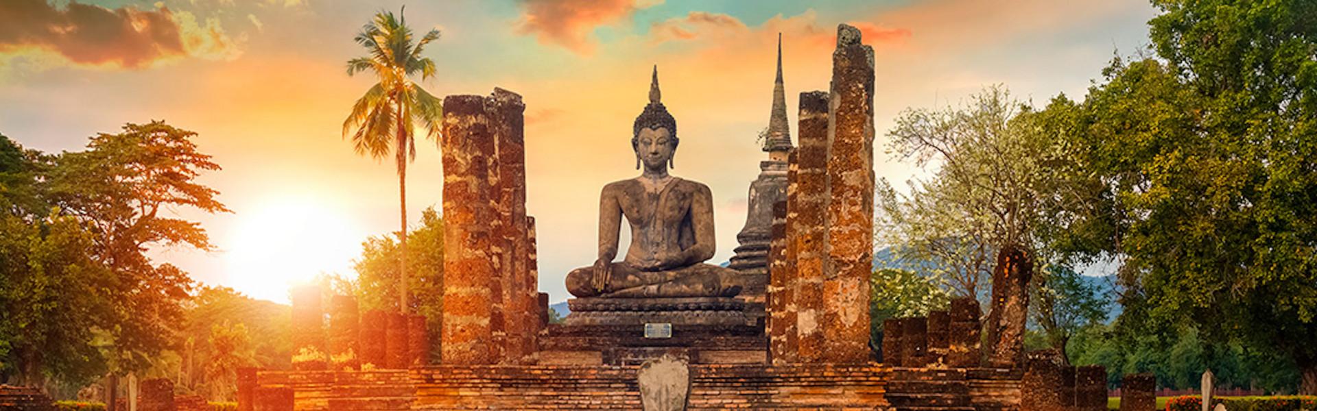 Main image ofDécouverte Nord Thailande - Frontières du Laos et Myanmar - Triangle d'Or - 11 Jours