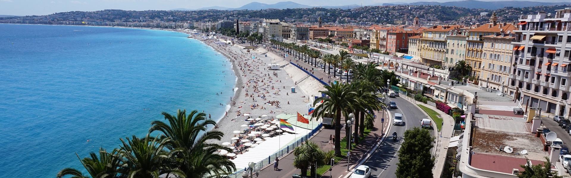Main image ofSéjour de fêtes sur la Côte d'Azur