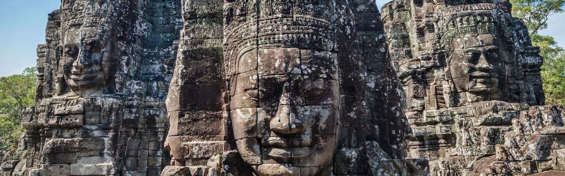 Main image ofAngkor et le lac Tonlé Sap