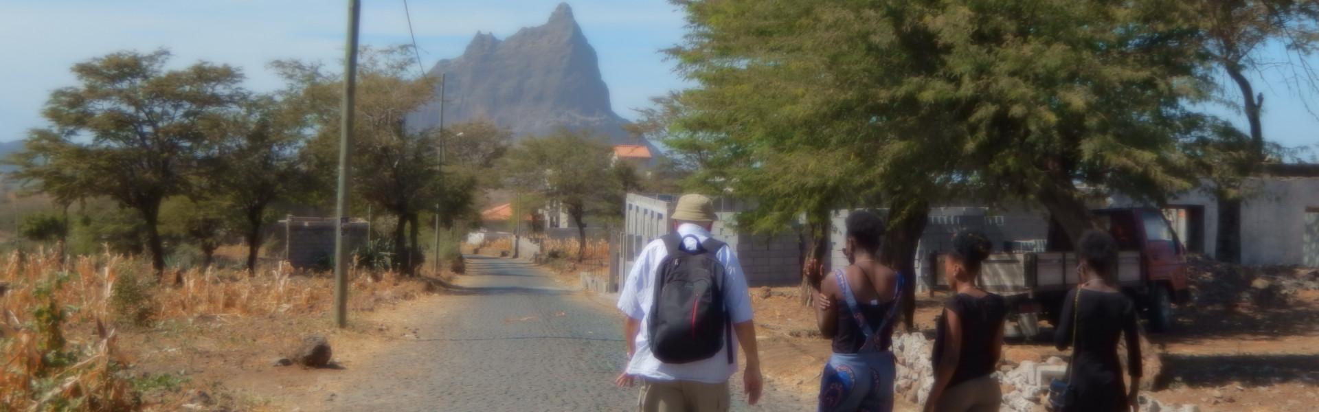 Main image ofImmersion au Cap Vert - Santiago