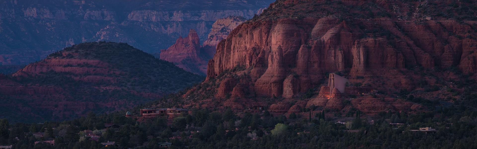 Main image ofSedona Arizona Tour