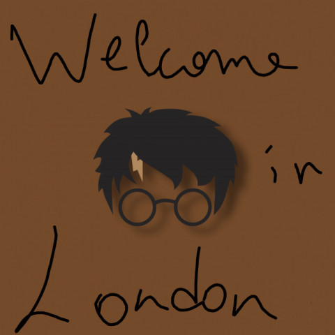Main image ofLe Londres d'Harry Potter