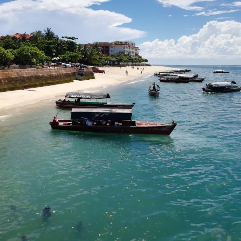 Main image ofVoyage à Zanzibar
