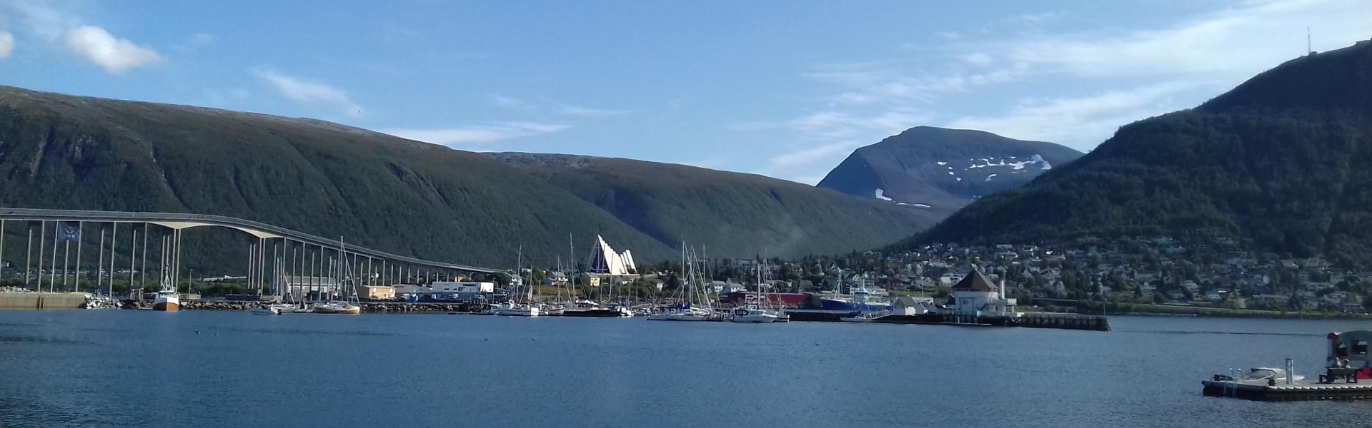 Main image ofAventures arctiques à Tromsø