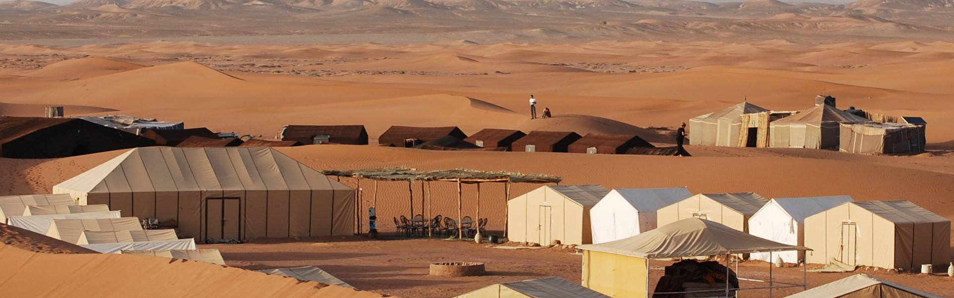 Main image ofCircuit aventure en 4x4 au sud du Maroc
