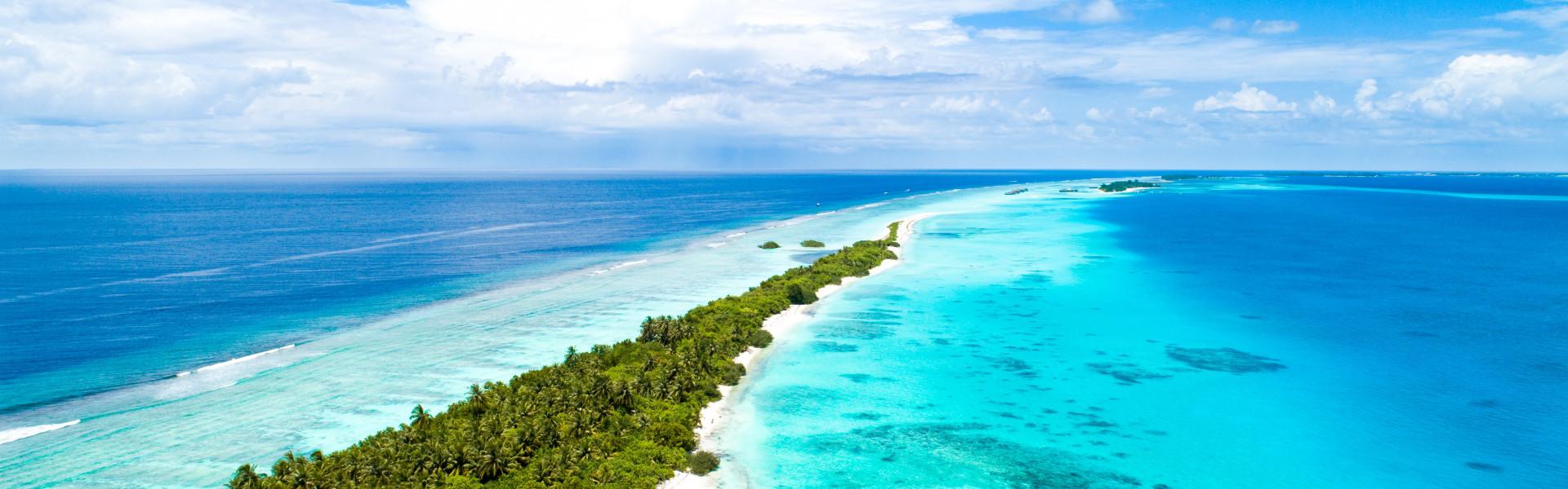 Main image ofUne semaine dans les atolls Maldiviens !