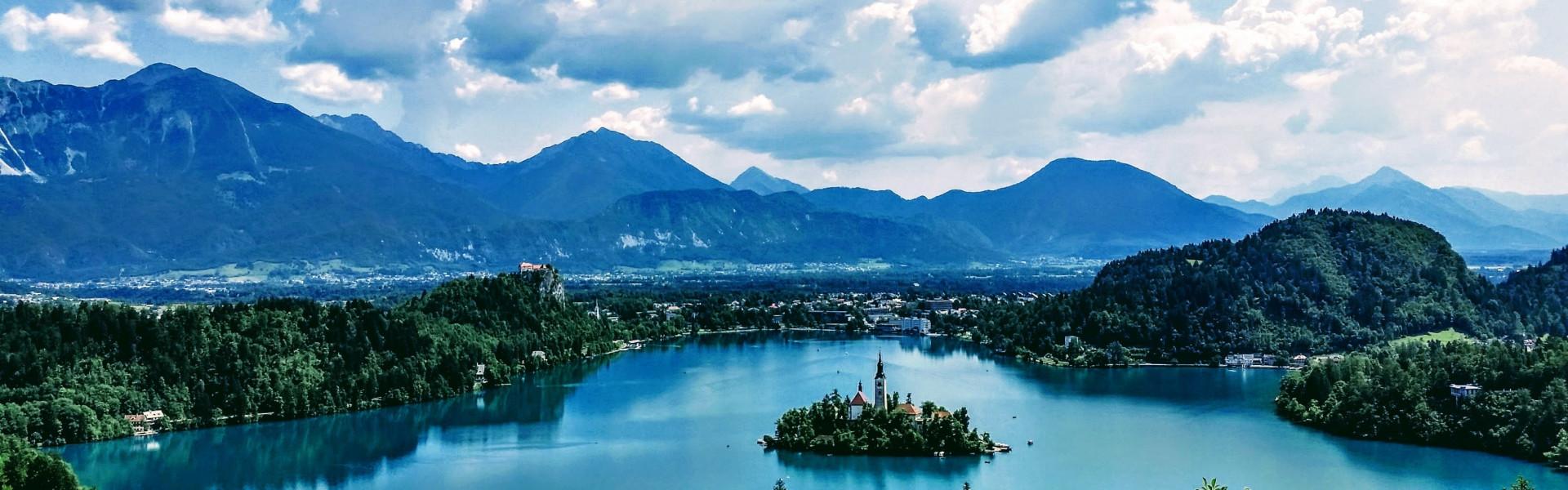 Main image ofRoadTrip en Slovénie