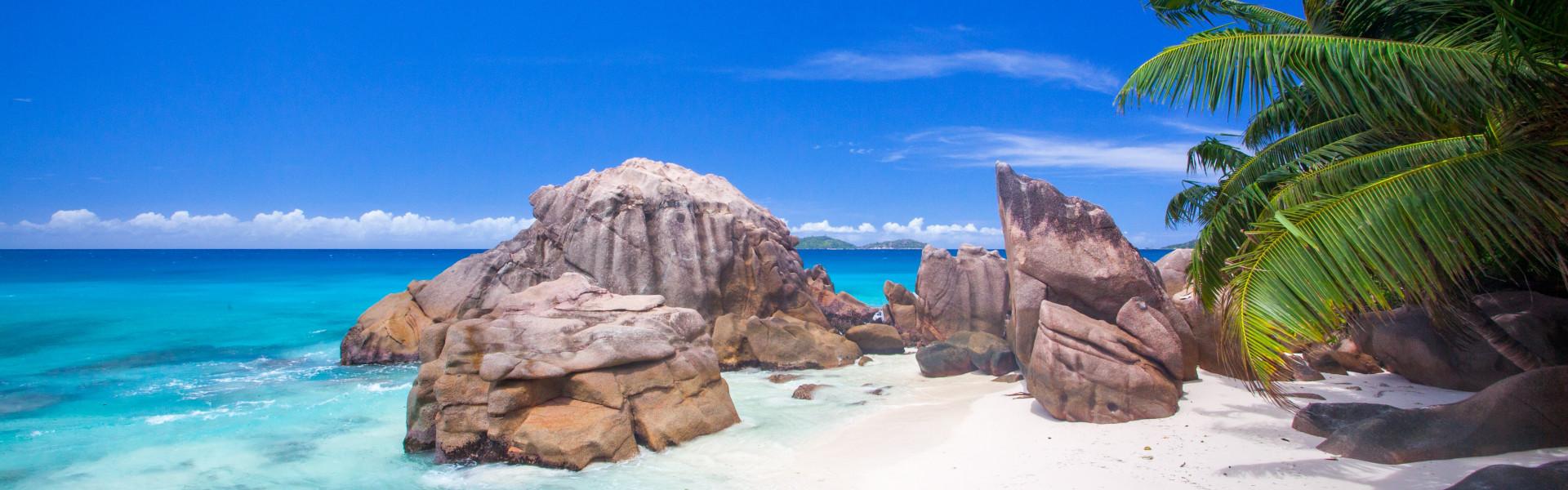 Main image ofTrio d'îles aux Seychelles