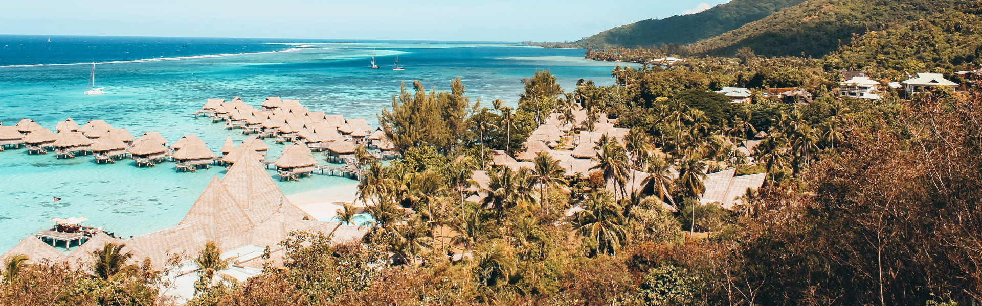 Main image ofVoyage idyllique en Polynésie