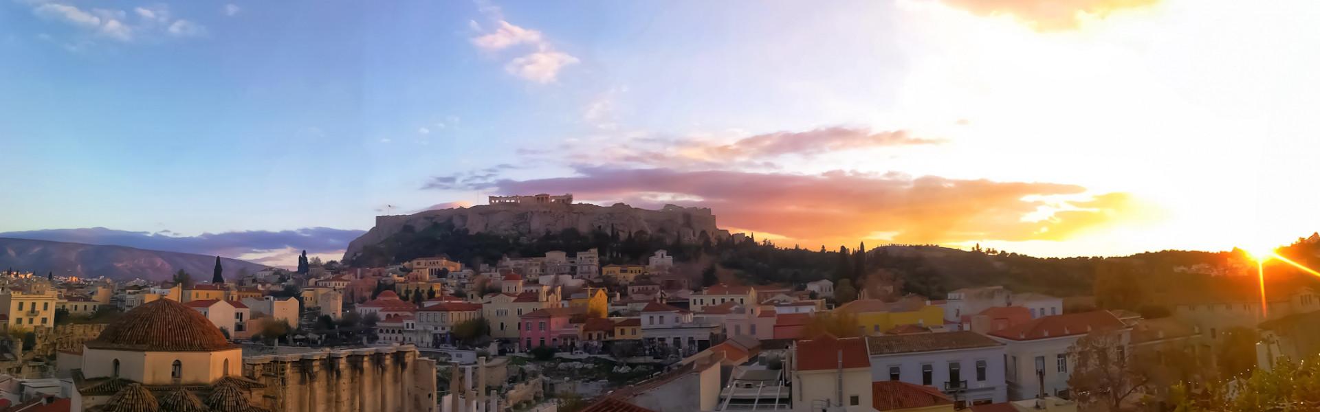 Main image ofWeek end de 3 nuits dans la belle Athènes