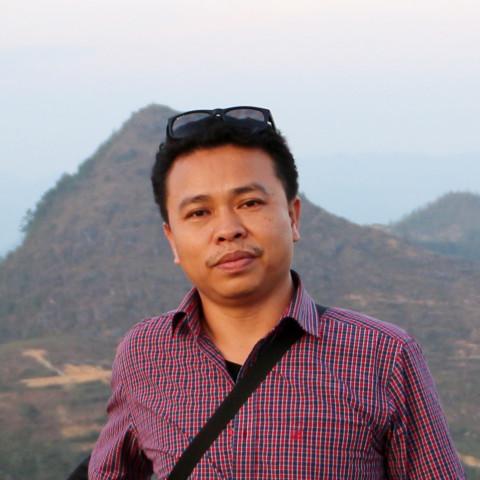 Avatar Ngoc Tu Dinh