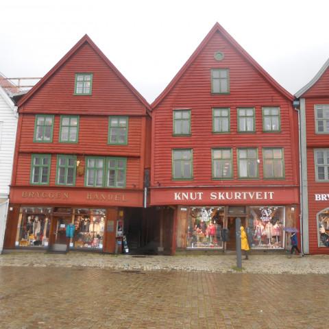 Main image ofUn tour à Bergen