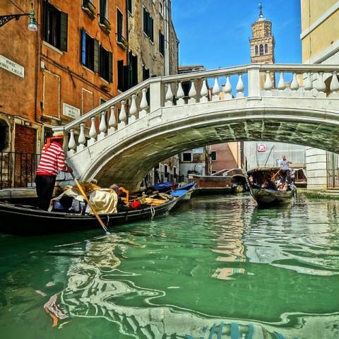 Main image ofWeek End à Venise