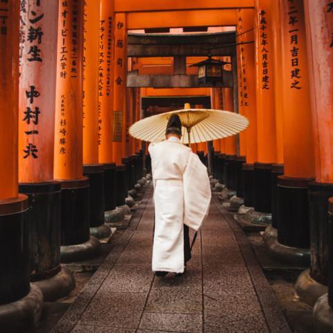 Destination image of Japon