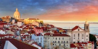 Destination image of Lisbonne