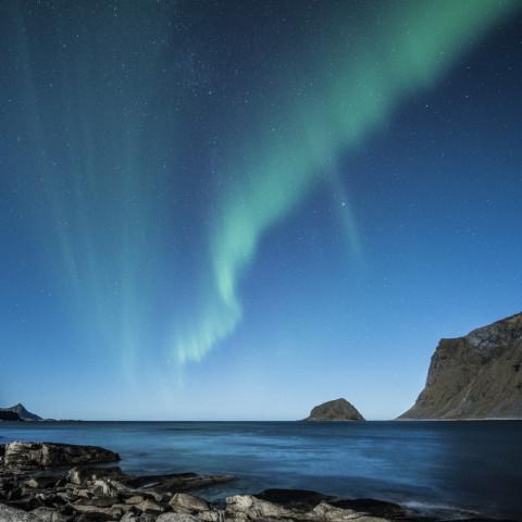 Destination image of Norvège