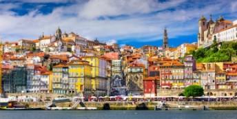 Destination image of Porto