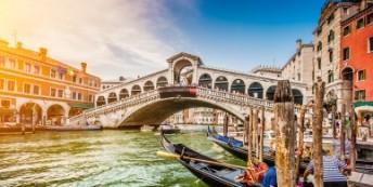 Destination image of Venise