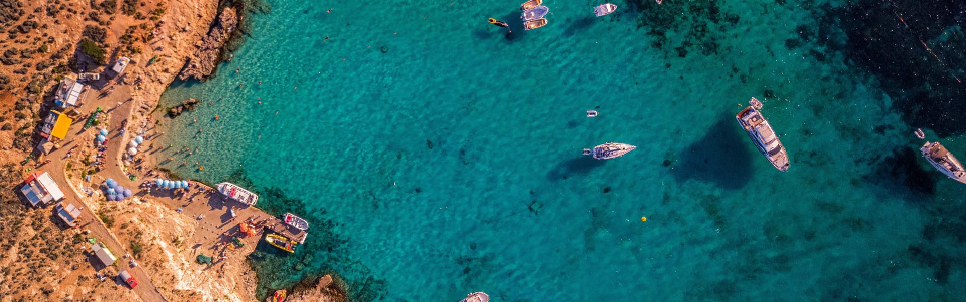 Main image of1 semaine à Malte: entre farniente et culturee