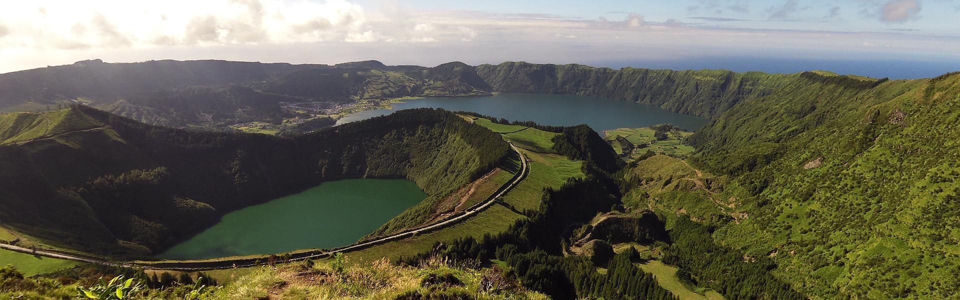 Main image ofAçores authentique : séjour sur l'île de Sao Miguel