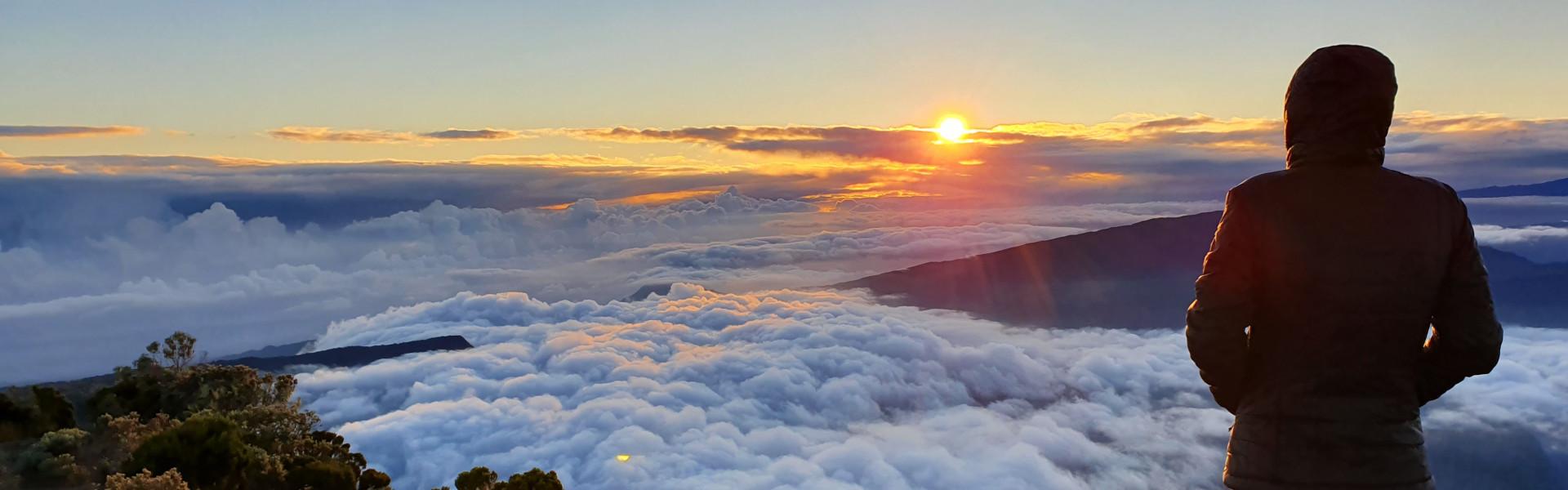 Main image ofSéjour Intense Trail / Randonnée - Sur la route du Grand Raid à La Réunion (180 kilomètres)