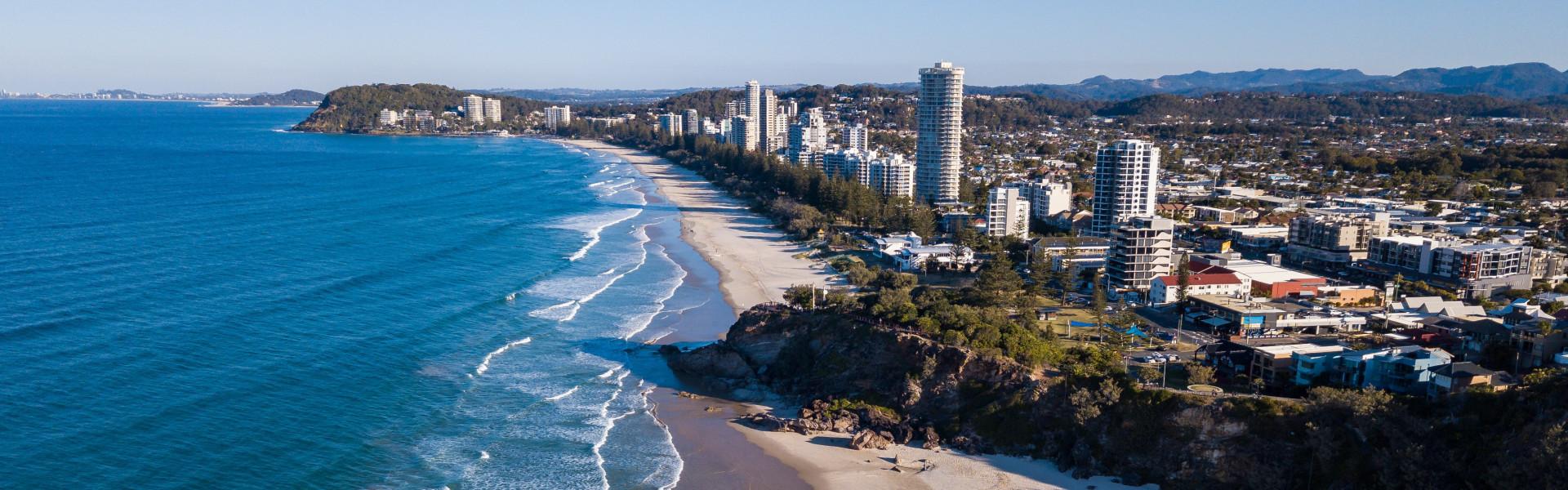 Destination image of Australie