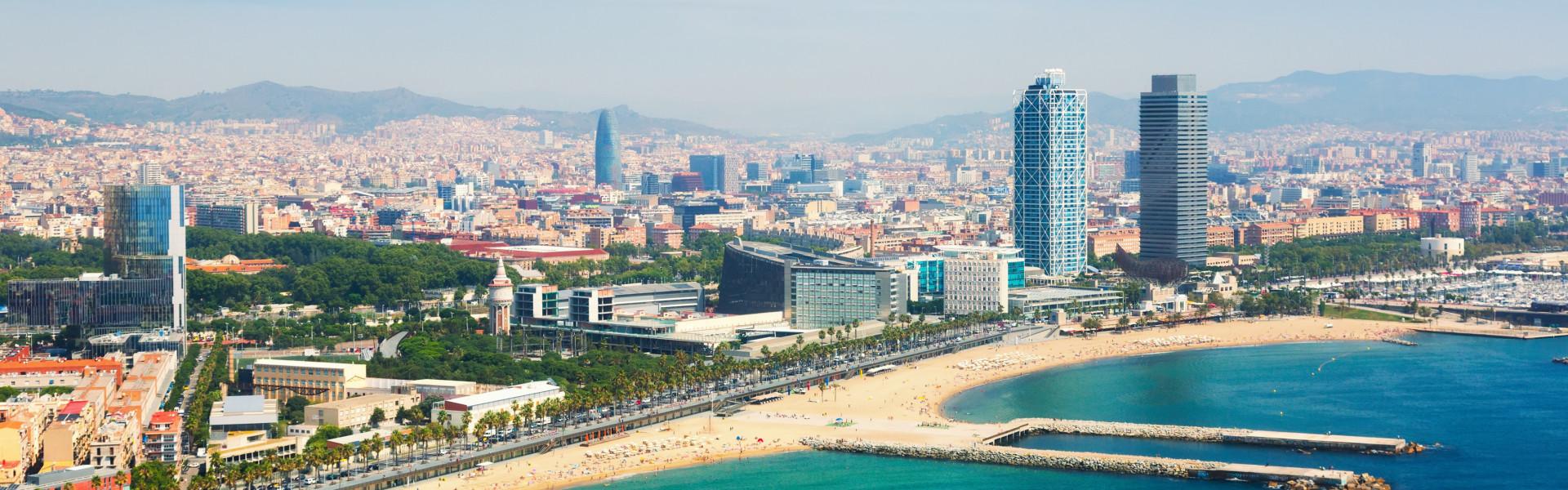 Destination image of Barcelone