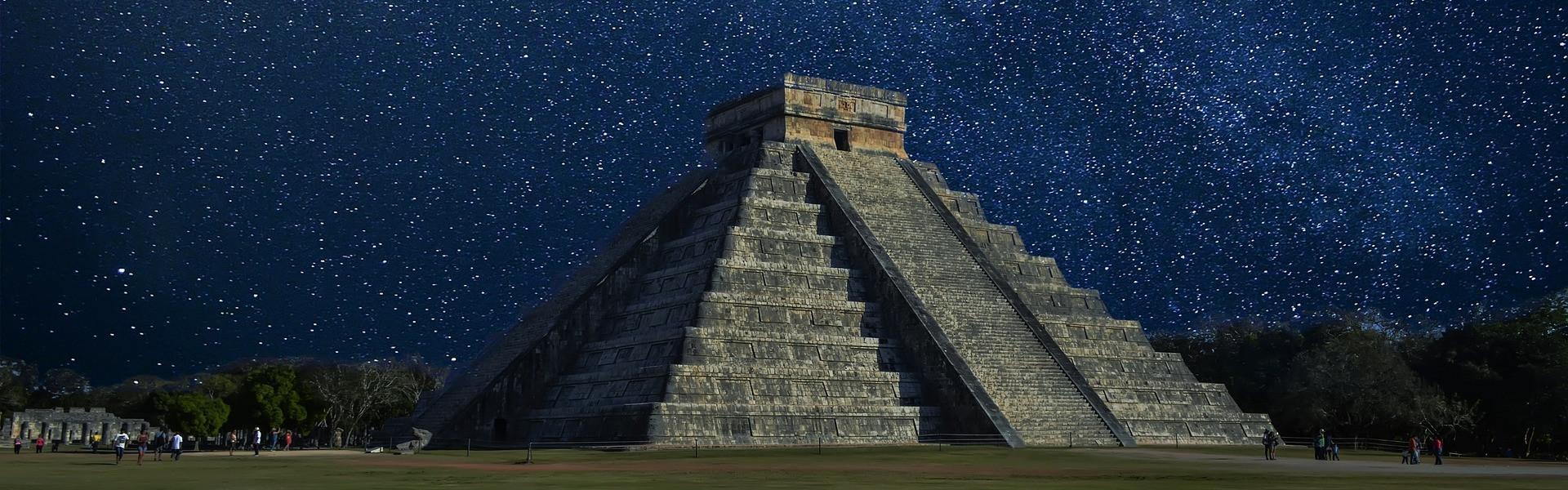 Destination image of Mexique