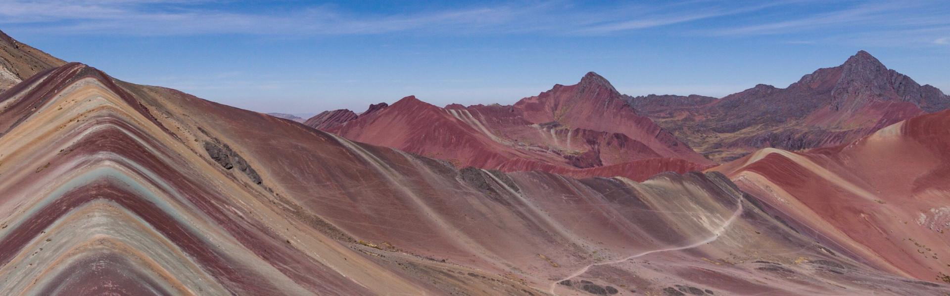 Destination image of Pérou