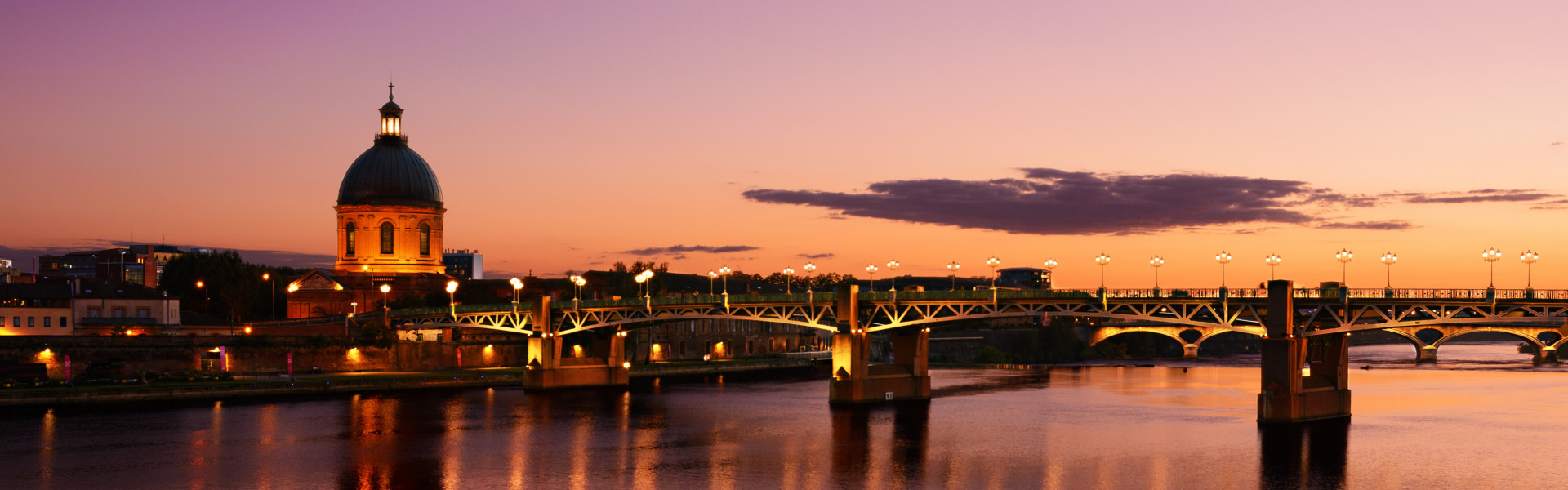 Destination image of Toulouse