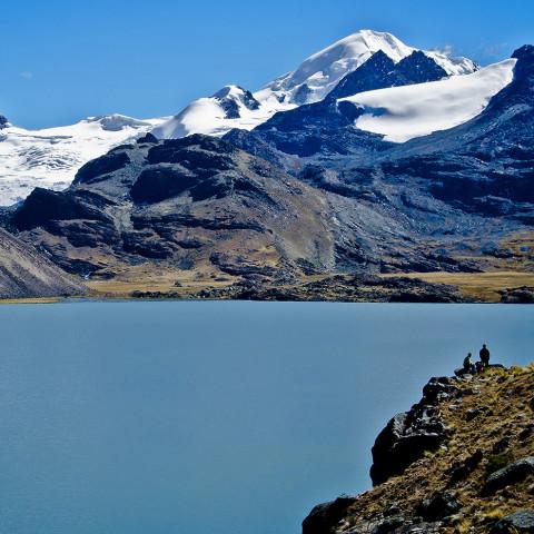 Main image ofThaki des Andes en Apolobamba (17 jours) - INEDIT