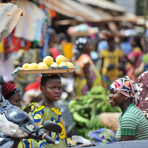 Main image ofRandonnées & Tradition au Bénin (10 jours)