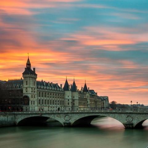 Main image ofVisite pédestre de Paris