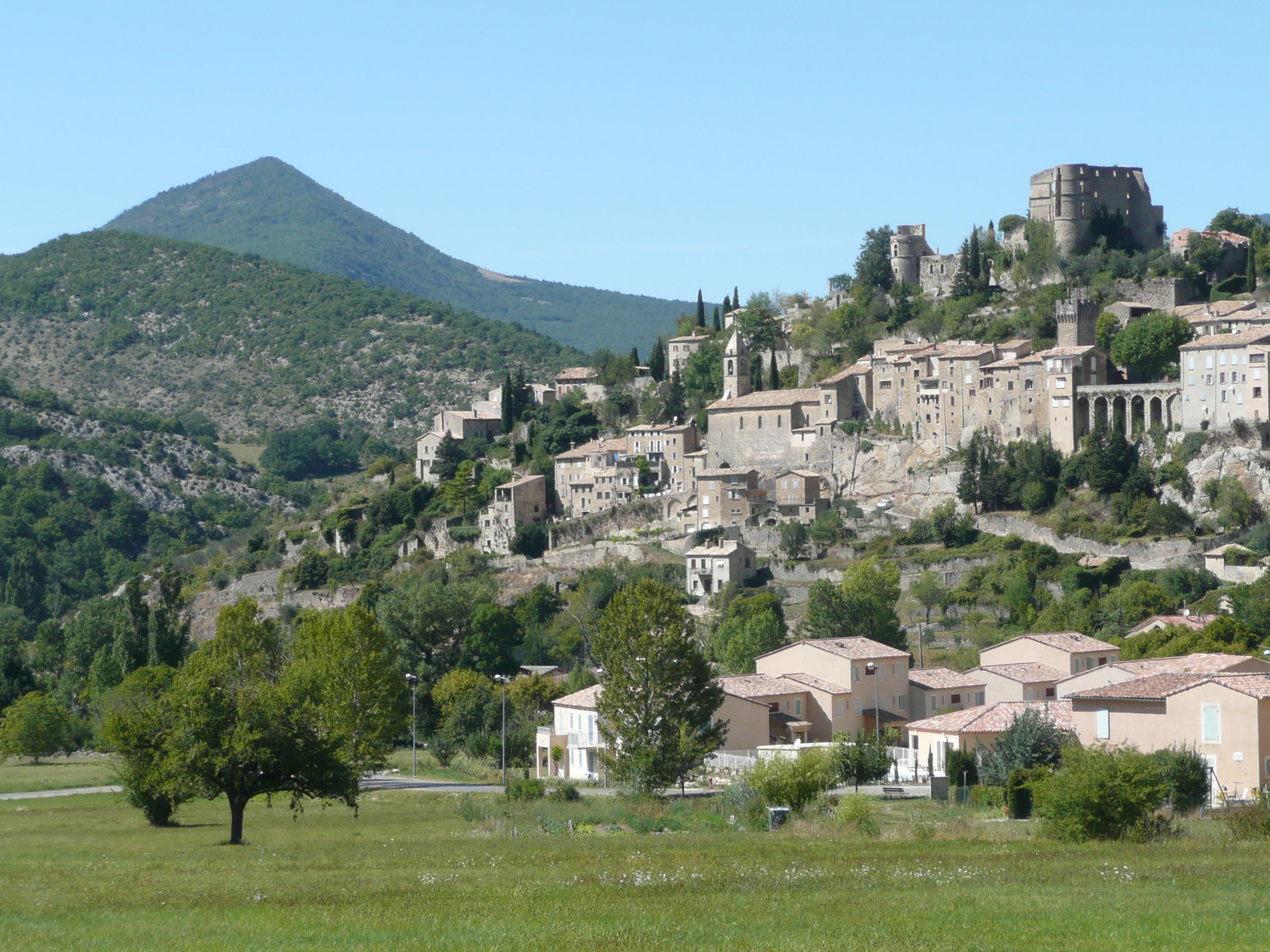 Main image ofRoad trip de charme entre vignes, oliviers et lavandes