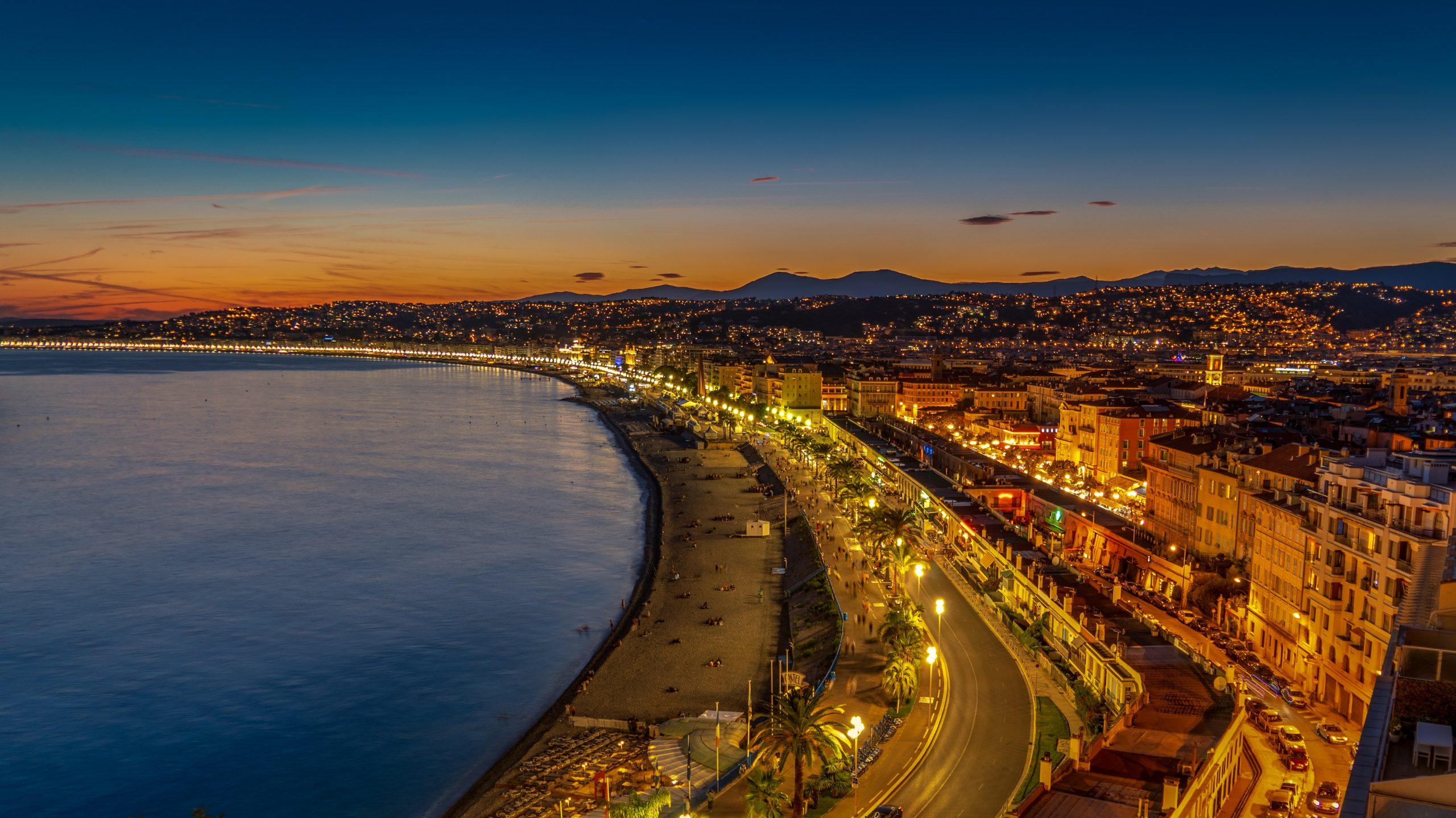 Main image ofUn air méditerranéen - Weekend ou Séjours