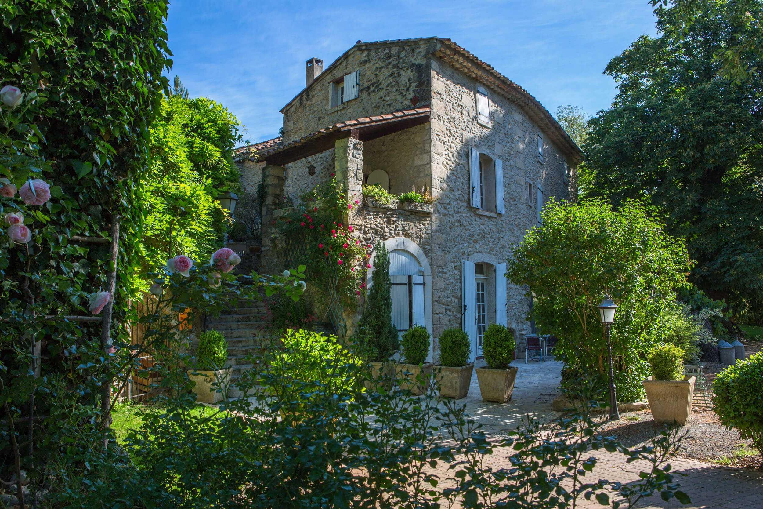 Main image ofUn weekend champêtre chic dans le Luberon !