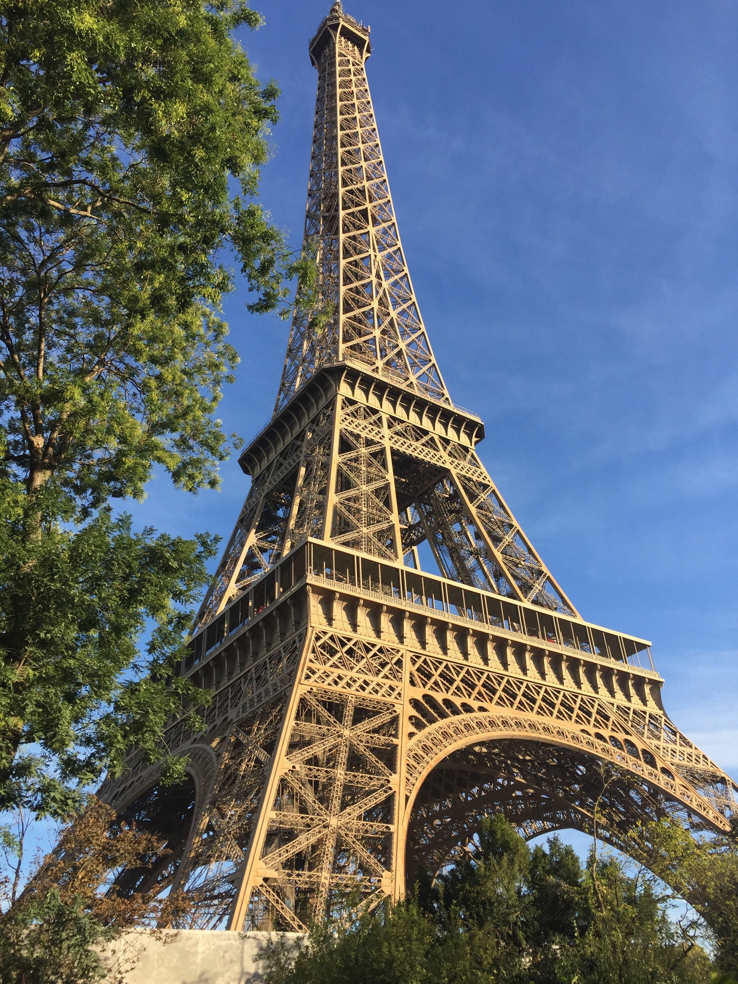 Main image ofEscapade à Paris