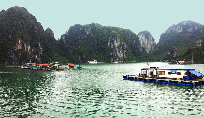 Main image ofHanoi - Baie d'Halong | Voyage authentique