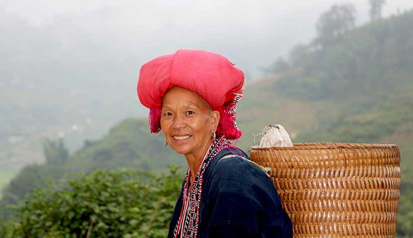 Main image ofHanoi - Sapa - Ninh Binh - Baie d'Halong | Voyage authentique