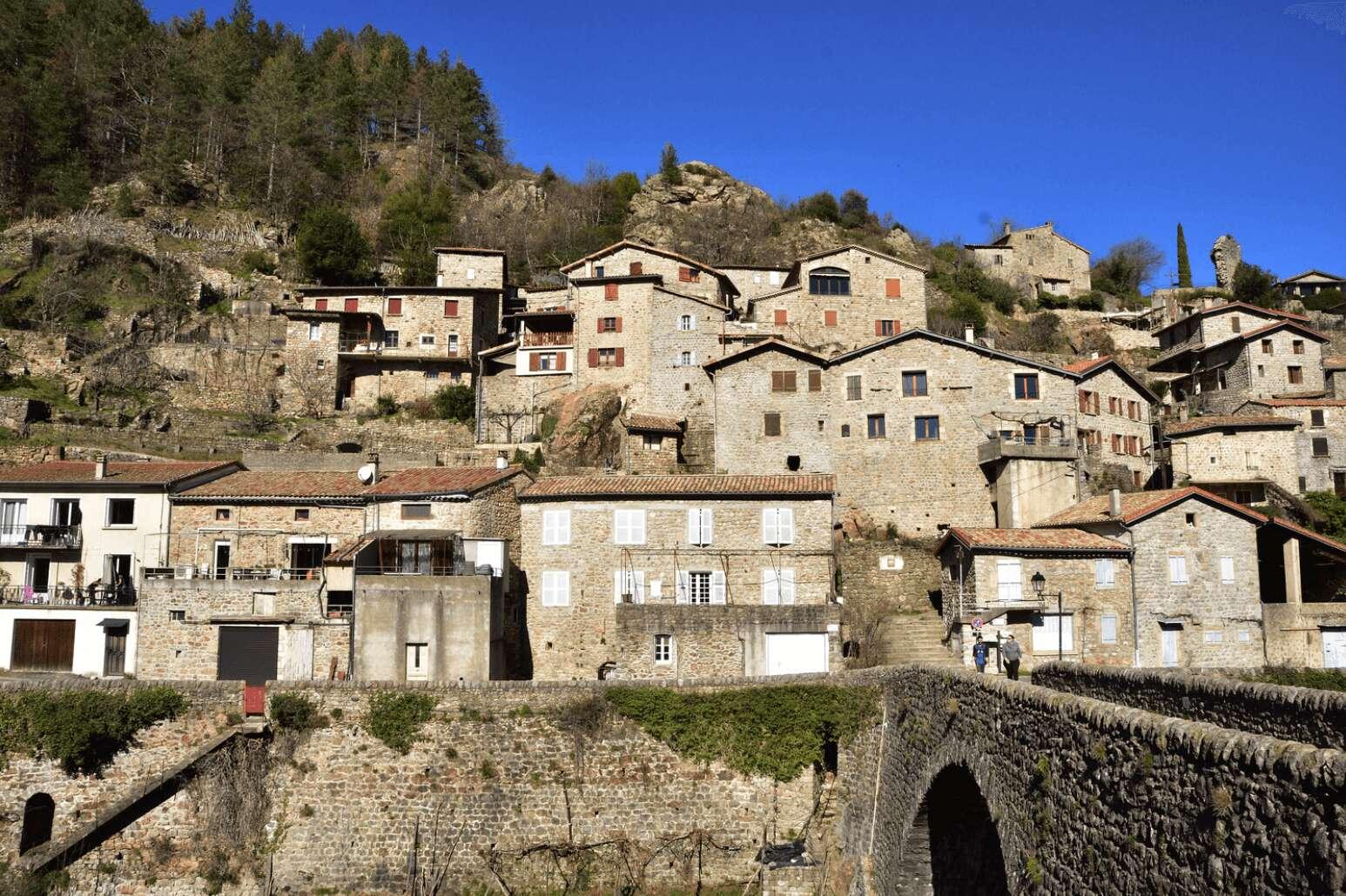 Main image ofUn long weekend en Ardèche  pour déconnecter !