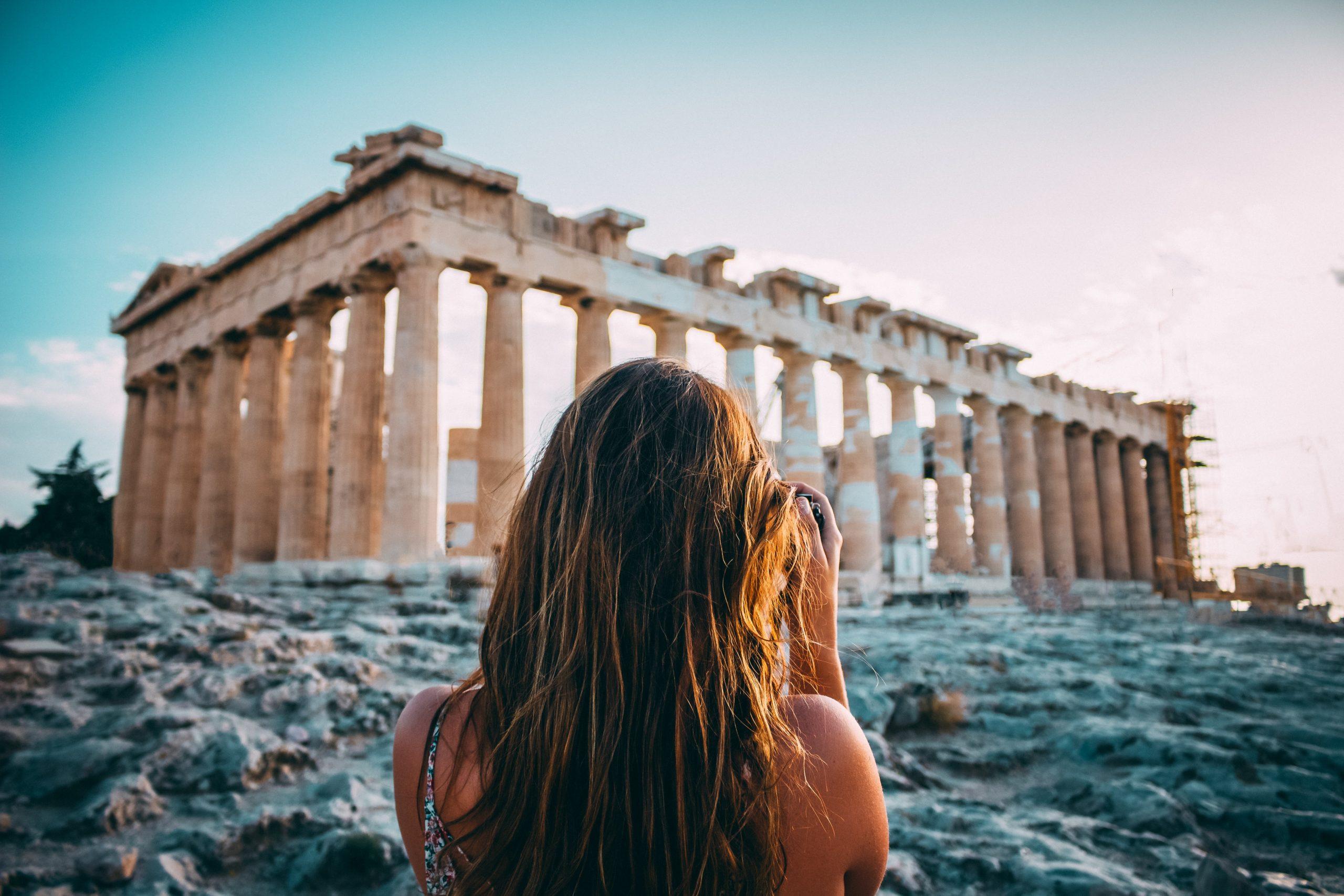 Main image ofAthènes et les Cyclades (Naxos) - 8 jours