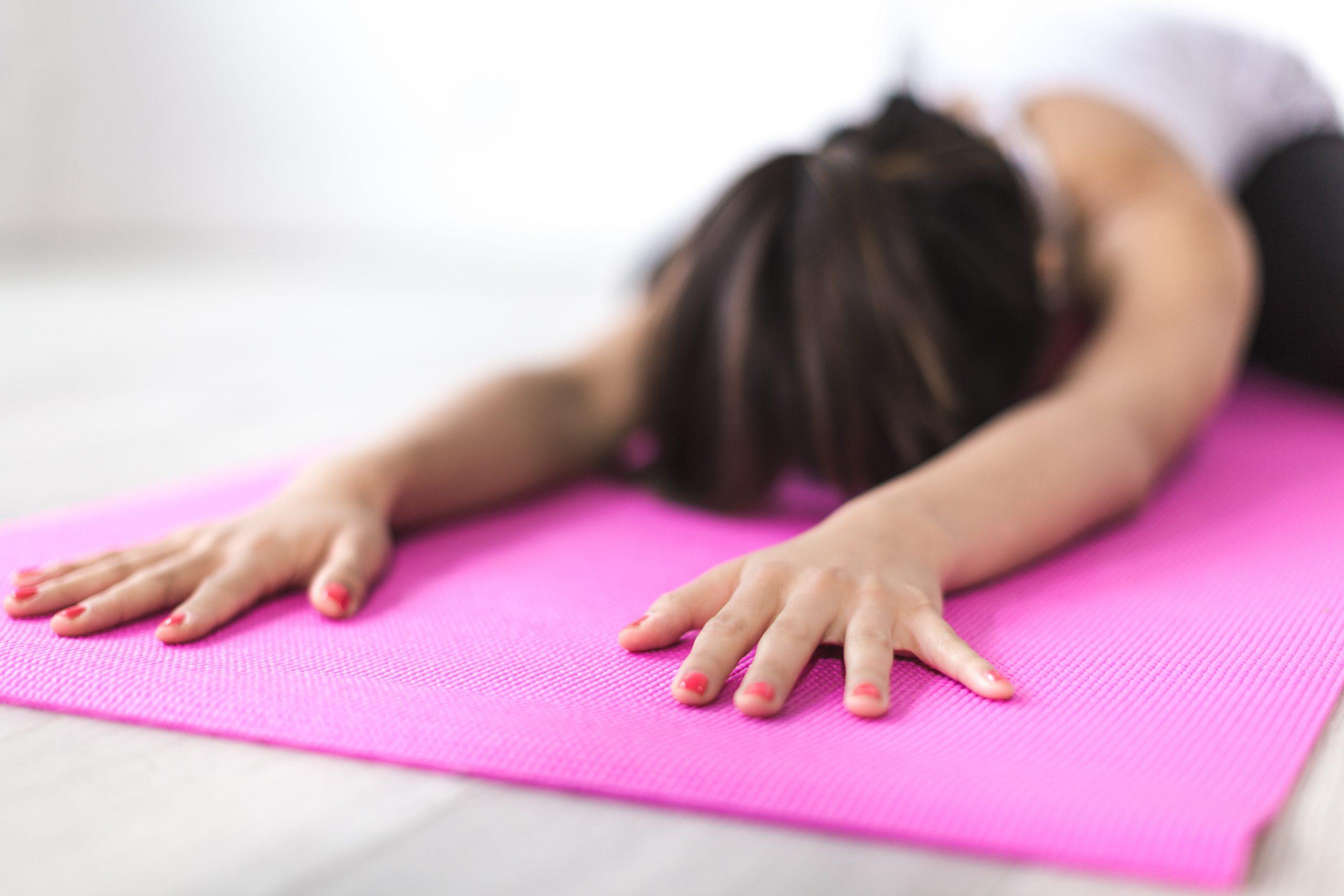 Main image ofSéjour bien-être Yoga Detox en Bretagne - 21 et 22 novembre 2020