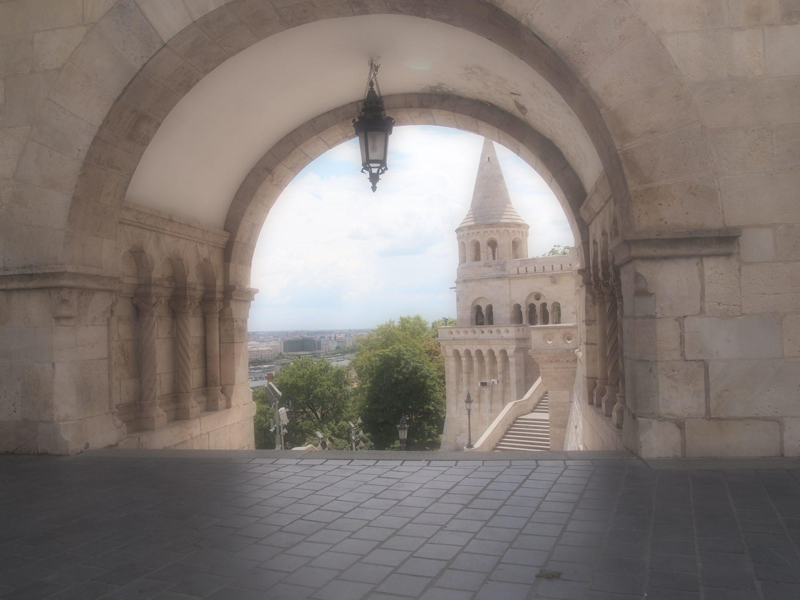 Main image ofDécouvrir Budapest en 4 jours