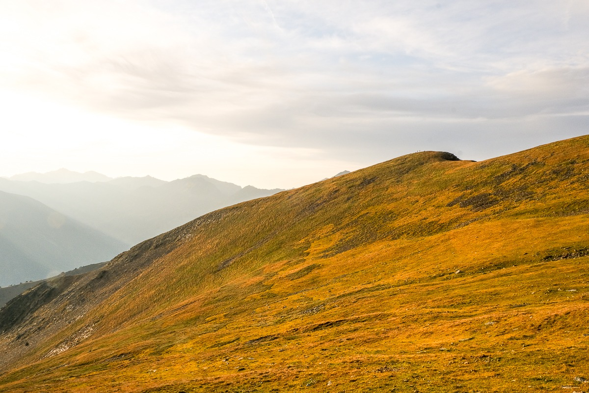 Main image ofTrekking en Andorre, chemins d'histoire! (4 jours)